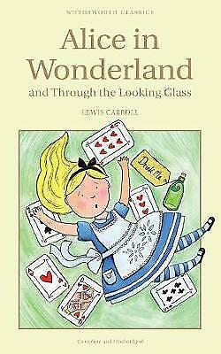 Alice in Wonderland by Lewis Carroll (Paperback, 1993)