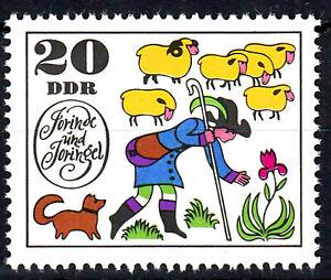 1453-postfrisch-DDR-Briefmarke-Stamp-East-Germany-GDR-Year-Jahrgang-1969