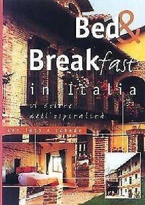 (1058) Bed & Breakfast in Italia - Gribaudo