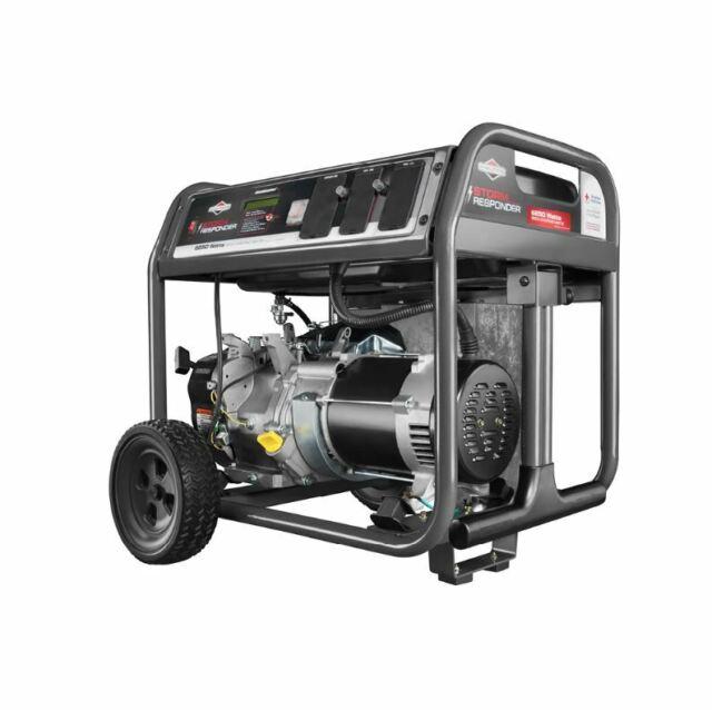 Coleman Generator 6250 Watt For Sale Online Ebay