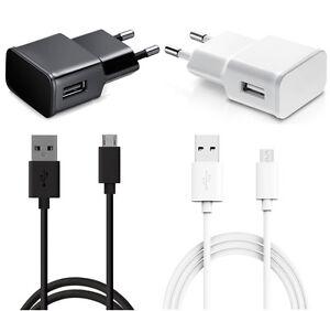 Cargador-de-red-USB-2A-Amperios-Carga-Rapida-para-Samsung-Nokia-HTC-Huawei-LG-BQ