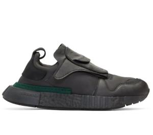 Neue adidas originals futurepacer schwarz / weiße adidas - b37266 micropacer a1