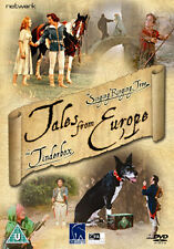 DVD:TALES FROM EUROPE - THE SINGING RINGING TREE AND THE TI - NEW Region 2 UK