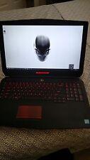 Alienware 17 R3 4K UHD i7-6700HQ 16GB RAM SSD 1TB HDD GTX 970M Gaming Laptop Box