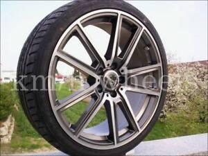 Winterraeder-Winterkomplettraeder-Winterreifen-19-Zoll-f-Mercedes-Wheelworld-WH30