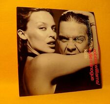 Cardsleeve Single CD Robbie Williams / Kylie Minogue Kids 2TR + Video 2000 Pop
