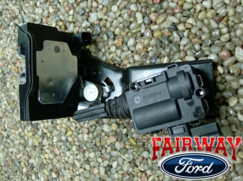 09 10 11 12 Escape OEM Genuine Ford Rear Tailgate Hatch Latch w// Actuator NEW