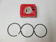 GENUINE Honda CA175 CB175 SL175 C110 Piston Rings 1.00 OVERSIZE (13051-302-305)