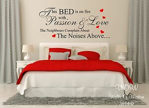 Song Lyric Wall Art james laid song lyric wall sticker wall art decal home decor