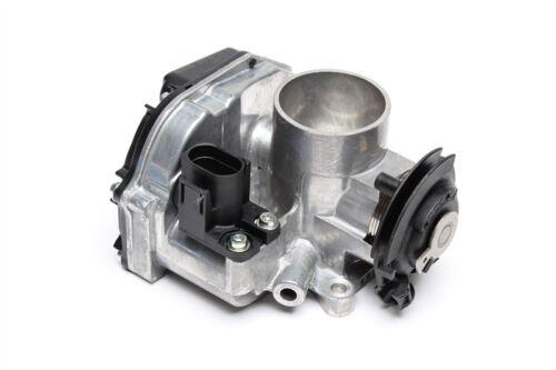 Acelerador drosselklappenstutzen VW Lupo /& polo 6n2 1.4 16v