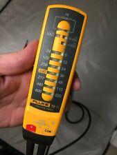 Fluke T2 Electrical Voltage Tester
