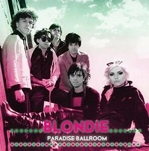 Blondie-Paradise-Ballroom-NEW-CD