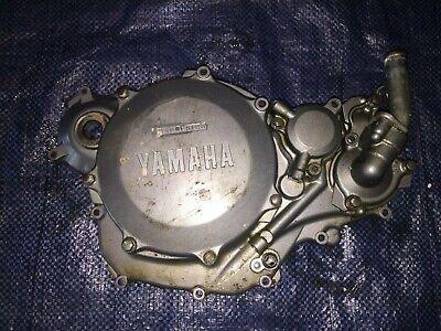 1998 98 Yamaha Yz400F Yz400 Yz 400F Inner Clutch Cover Water Pump Housing OEM