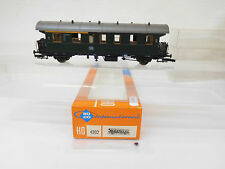 MES-54857 Roco 4202 H0 Personenwagen DB 36024 1./2.Kl K-NEM