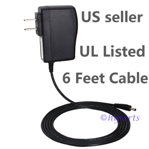 21W Power supply Cable Charger AC Adapter for Amazon Echo Fire TV Replacement