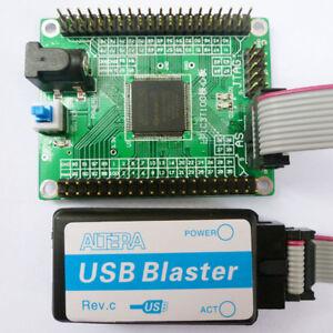 Details about FPGA Evaluation Board & USB Blaster Download Cable ALTERA  Quartus CPLD PLD SPI
