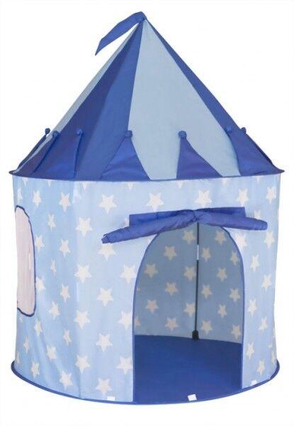 201687 Kids Concept Bambini Tenda giocattolo Star blue cameretta per bambini