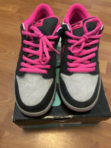 """Nike SB Dunk low Size 11.5 """"Disposable"""""""