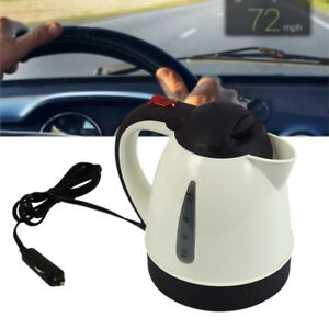 12V-voiture-voyage-bouilloire-allume-cigare-prise-camping-the-cafe-exterieur-DD