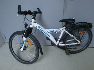 Bhh 007 Fahrrad Kinderfahrrad Mountain Bike Mtb X Tract Atb 1440 24 Ebay