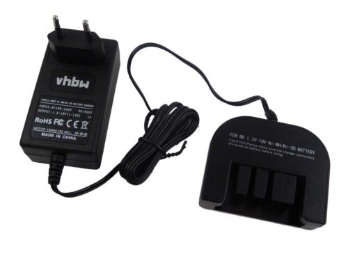 EPC14CAB HP142K Chargeur 1.2V-18V pour BLACK /& DECKER EPC14CA