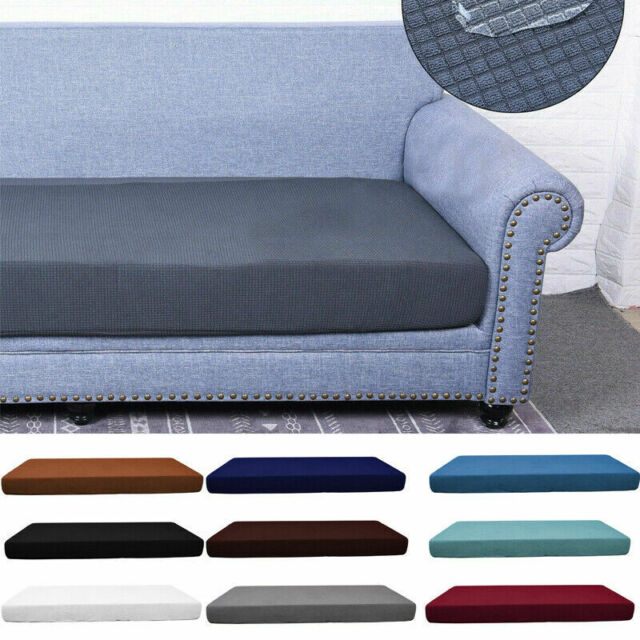 Y Covers Slip Protector Replacement Sofa Cover Cushion Seat Couch Stretchy kiZXuP