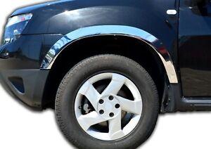 Radlaufleisten-Dacia-Sandero-II-Hatchback-2012-2016