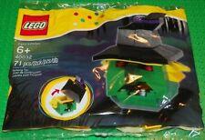 LEGO 40032 - Seasonal, Halloween - Witch - Poly Bag Set - NEW