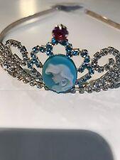 New Disney Princess little mermaid ariel Cameo Tiara by Arribas