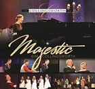 Majestic [Digipak] * by Kim Collingsworth (CD, 2014, Provident Music)