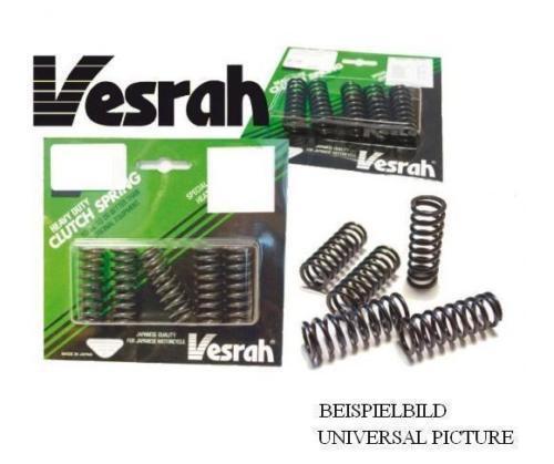TMP Ressorts d'embrayage .. HONDA NX 650 Dominator 1988-1994 ... Vesrah # SK-151