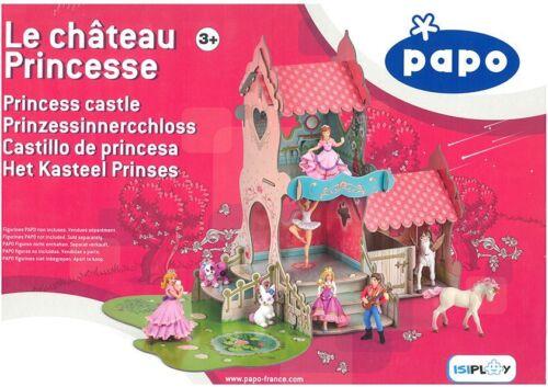 Papo accessoires princesse palais 60151 ~ NOUVEAU ~
