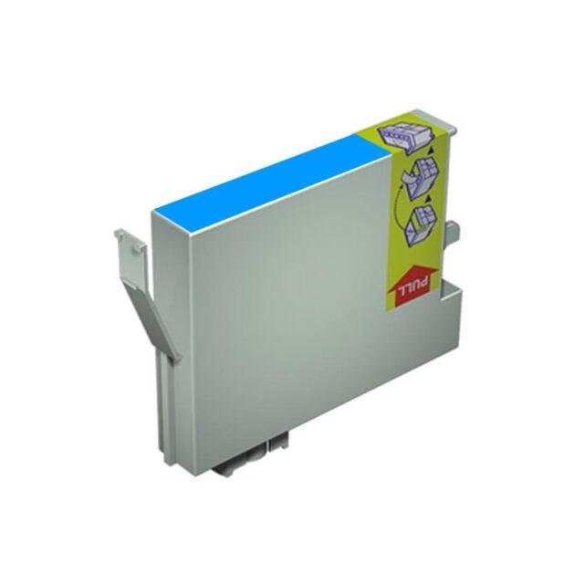 TINTA COMPATIBLE NON OEM CIAN PARA EPSON STYLUS T0442 CX3600 CX 3600 CX-3600