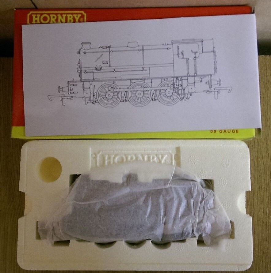 Hornby R2740 WPR 0-6-0ST Locomotive 16