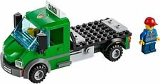 Lego Train CityCargo Lorry truck (ONLY) from set 60052 Cargo Train NEW !!!