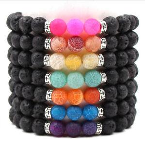 7Chakra-Bracelet-Sport-Healing-Beaded-Agate-Lava-Stones-Bracelet-Natural-Elastic
