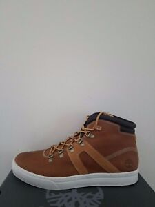52b025b5fc32 Image is loading Timberland-Men-039-s-Dauset-Cup-Hiker-Boots-