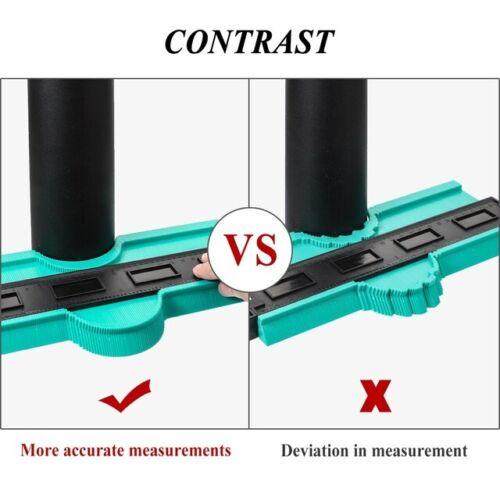 Buy 2 Free Shipping Shape Contour Gauge Duplicator