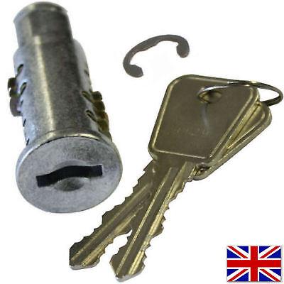 Garage Door Lock Barrel Plug Cylindre Cardale Wessex
