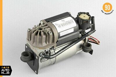 00-11 Mercedes W220 S500 E500 CLS500 Air Suspension Airmatic Compressor Pump OEM