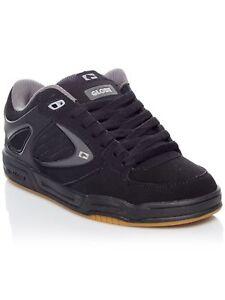 Scarpe-Skate-Globe-Shoes-Tilt-AGENT-Nero-Black-Charcoal-Uomo-Donna-Schuhe