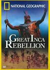 Great Inca Rebellion 0727994751519 DVD Region 1 P H
