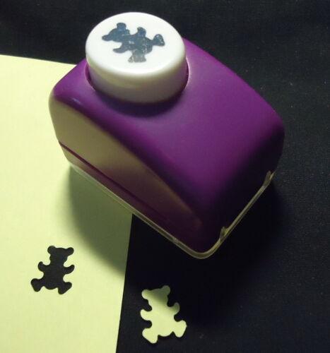 Perforatrice motif Motivstanzer Ours en Peluche Nounours - 13 mm cartes conception Bricolage