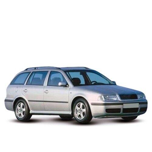SKODA OCTAVIA 1 i 1996-2010 parafango anteriore in colore laccato NUOVO!