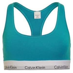 334550c7f10 Image is loading Calvin-Klein-Women-CK-Modern-Cotton-Bralette-Racer-