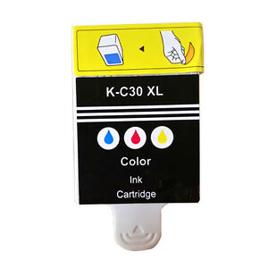 1-Colour-NON-OEM-KODAK-30-CL-COLOUR-INK-CARTRIDGE-FOR-KODAK-PRINTER