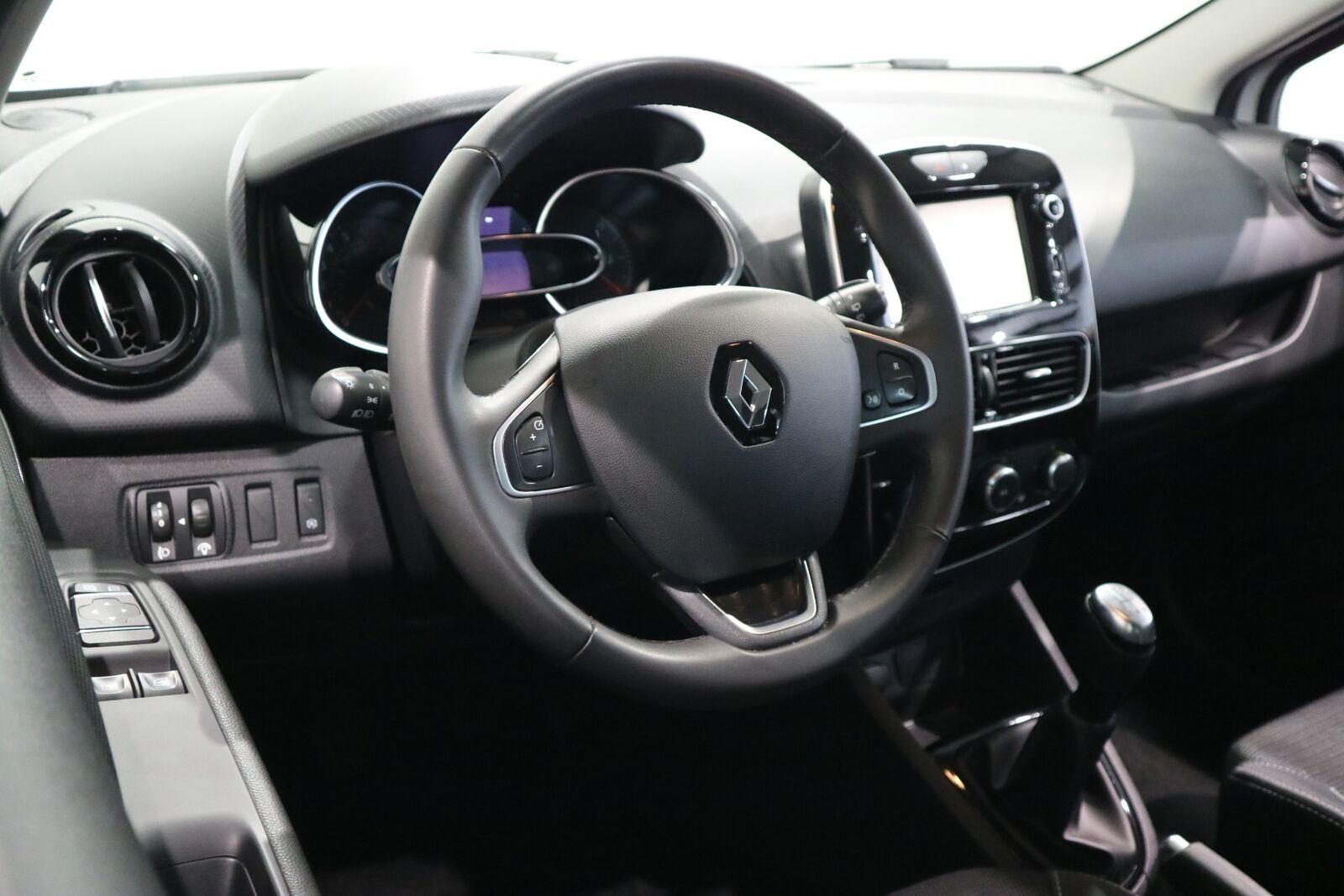 Renault Clio IV 0,9 TCe 90 Zen - billede 10