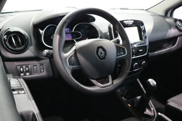 Renault Clio IV 0,9 TCe 90 Zen billede 10
