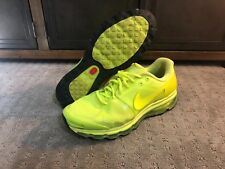 Nike Air Max 2010 DJ Clark Kent Volt Quickstrike Sz 11.5