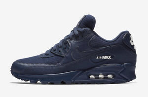 new product fef5e eda32 Image is loading New-Men-039-s-Nike-Air-Max-90-